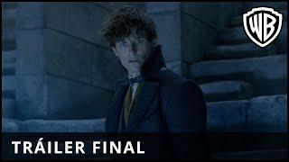 Tráiler Español Fantastic Beasts: The Crimes of Grindelwald