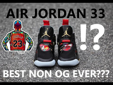 1bd5820a76b8 CHINESE NEW YEAR 33 IN HAND AND ON FEET REVIEW!!! - SPLASH IM DRIPPY ...