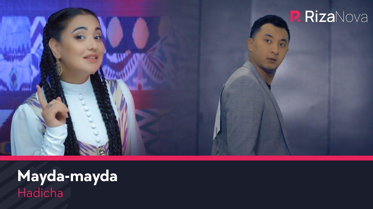 Hadicha - Mayda-mayda