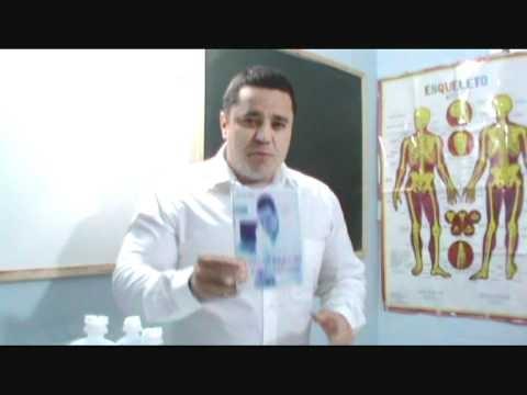 O tratamento com as células estaminais de hipertensão pulmonar