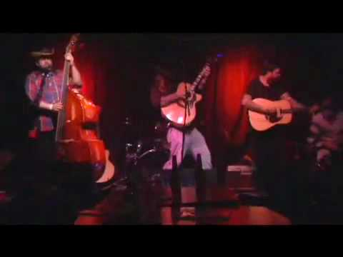The Driftin' Outlaw Band - Live at the Lakewood Bar & Grill