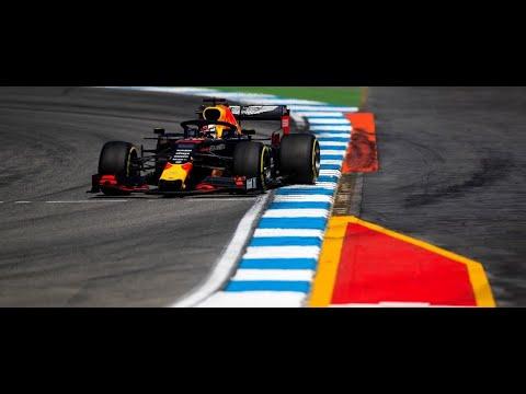 F1 2019 CPL F3 S6 GP Niemiec Q