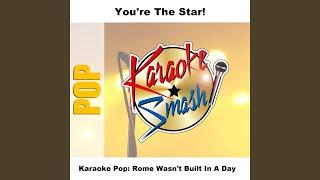 He's Mine (Karaoke-Version) As Made Famous By: Mokenstef