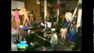 Harlem Shake Do Grupo De Humor Pay Per Riu No Domingo Legal (SBT) - 24/02/2013
