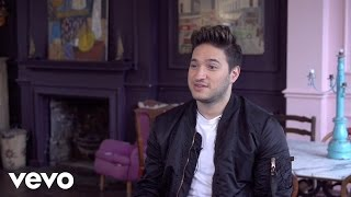 Jonas Blue - Vevo Offscreen - Jonas Blue (Vevo UK LIFT)