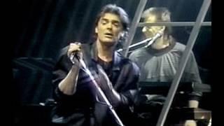 Daniel Lavoie Live á 1989 á l'Outremont (full show)