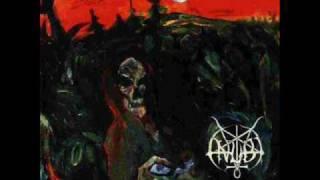 Anubi - Mirtis