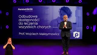 Konwencja Porozumienia Jarosława Gowina – 17 kwietnia 2021 r.