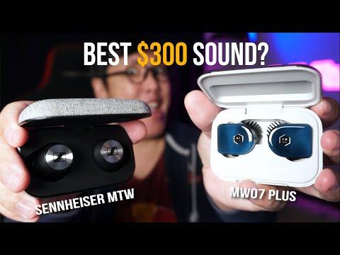 External Review Video fcJuOhTaUMg for Sennheiser MOMENTUM 3 Wireless Headphones