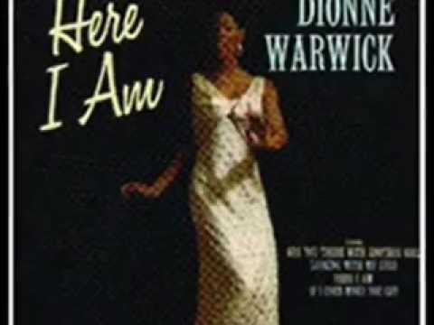 Don't Go Breaking My Heart - Dionne Warwick
