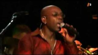 Tower of Power - What is hip/Soul power