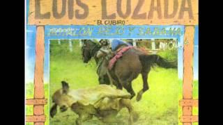 Garceros de Soledad - Luis Lozada El Cubiro (Video)