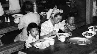 World War II - Internment of Japanese Americans
