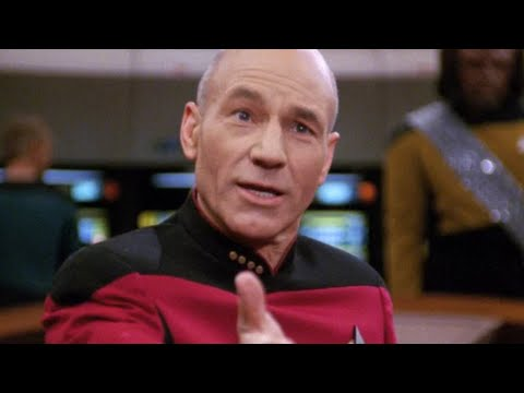 The Funniest Moments in the History of Star Trek