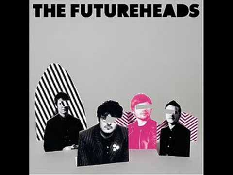 The Futureheads - Hounds Of Love video