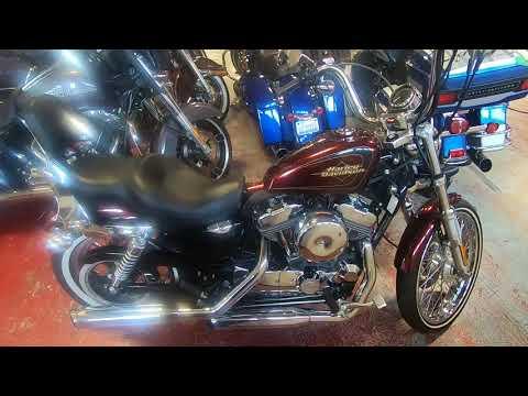 2012 Harley-Davidson Sportster Seventy-Two XL 1200V