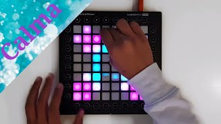 Pedro Capó, Farruko   Calma (Alan Walker Remix)  Launchpad Cover + Project File