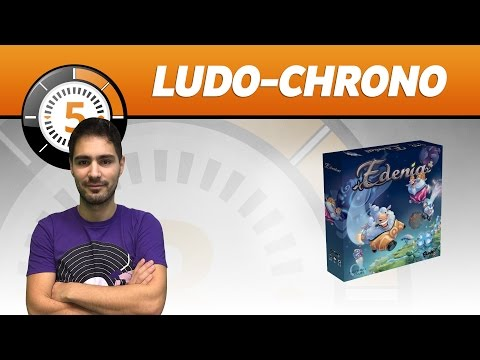 LudoChrono - Edenia - English Version