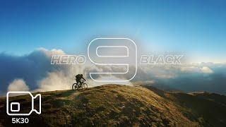 GoPro: HERO9 Black   5K Footage