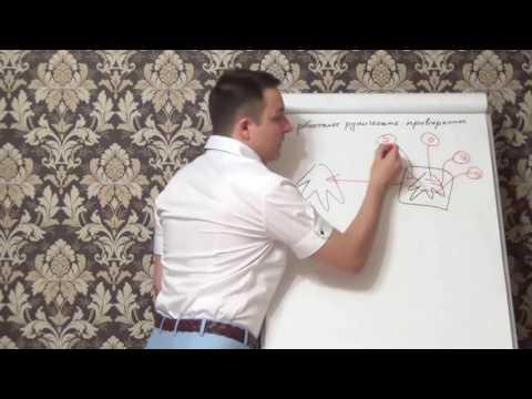 Евгений Грин — Как работают рунические привороты