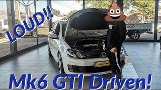 mk6 gti exhaust dsg - TH-Clip