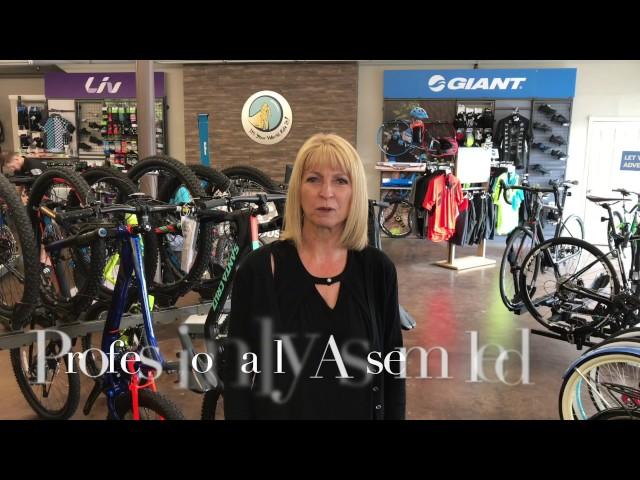 Видео Велосипед Liv Enchant 24 Astral Aura