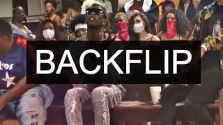 "Young Thug Type Beat 2015 - ""Backflip"" ( Prod.By @CashMoneyAp )"