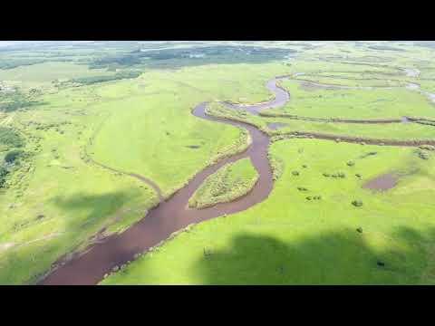 Природа Хабаровского края. Река Сита.