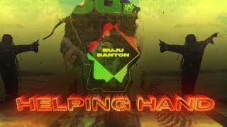 Buju Banton | Helping Hand (Official Audio) | Upside Down 2020