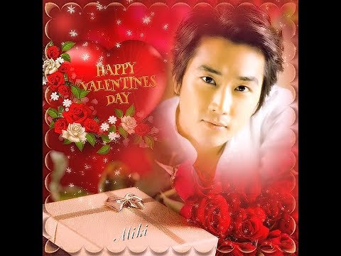 Song Seung Heon ~ Happy Valentine's Day part 2