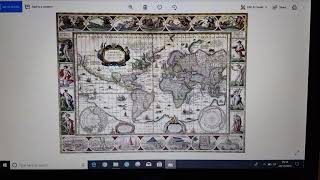 Old Maps  Part 1