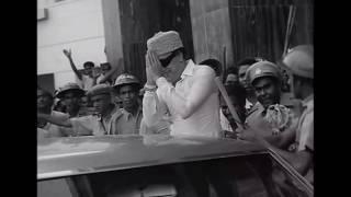 எம்.ஜி.ஆர் #MGR 100th Year Centenary Celebration Tribute