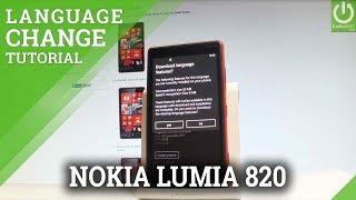 nokia 6600 language settings - मुफ्त ऑनलाइन