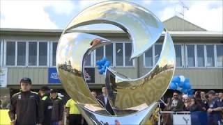 2017 OCL FINAL 1st LEG | Auckland City FC V Team Wellington | FULL MATCH