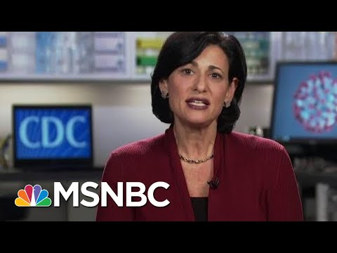 U.S. In Vaccination Race Against Rapidly Mutating Covid Virus | Rachel Maddow | MSNBC