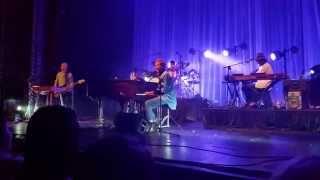 Halls (Live) - Andrew McMahon In The Wilderness