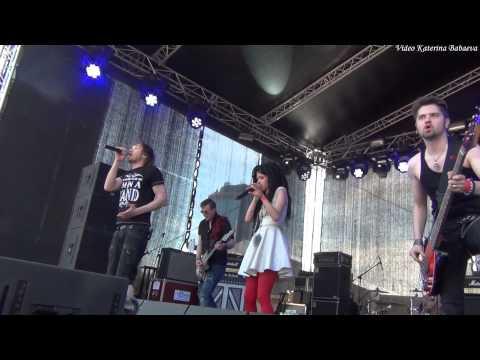 Слот - Кукла Вуду (liveONstage 19.05.13)