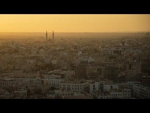 Λιβύη: Η εμφύλια σύρραξη εν μέσω πανδημίας