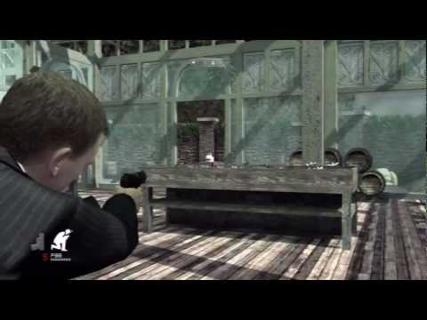 Gameplay de James Bond 007: Quantum of Solace
