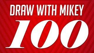 DWM 100!