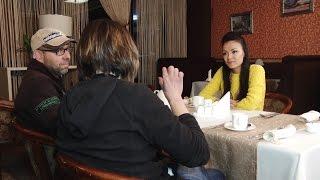 Around The Rock - TV Show Kyrgyzstan