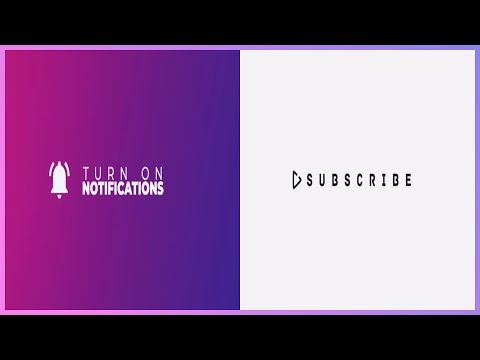 Best Free Outro Templates 2018 [No Software Needed]