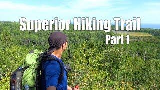 Superior Hiking Trail - 14 days 240 miles - Part 1 of 2 | Kholo.pk