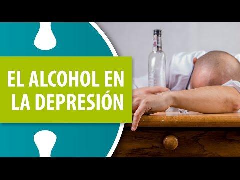 Las consecuencias médicas sociales socialmente económicas del alcoholismo