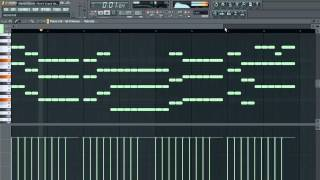 Martin Garrix - Now That I've Found You (feat. John & Michel) Remake FL Studio FLP