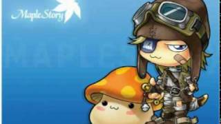 VGM #3 Maplestory - Perion