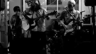 Nervous 'Orse '4am' (Cherry Ghost Cover) Al's Dime Bar