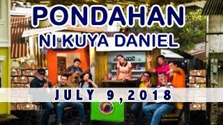 [UNTV]  Pondahan ni Kuya (July 9, 2018)