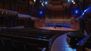 Designing The Bella Concert Hall