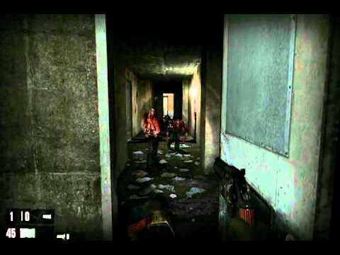 Nightmare house 2 w/ Ebo part 2
